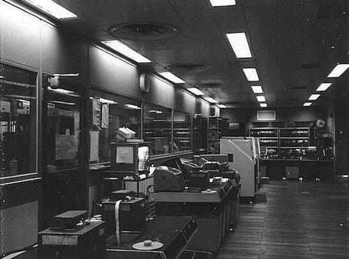 8. Atlas Computer GÇô 1962