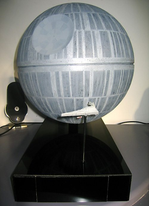 2. Death Star Case