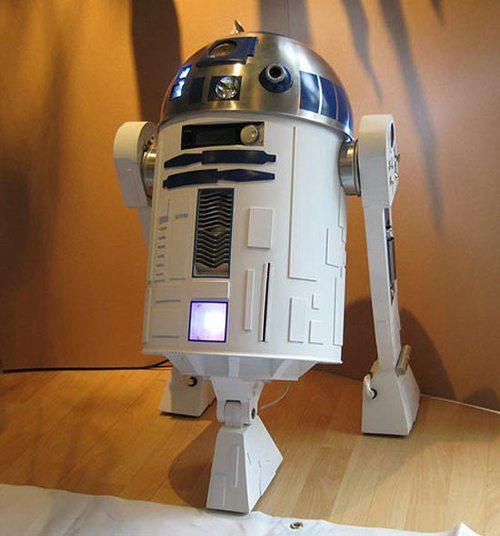 5. R2-D2 Case