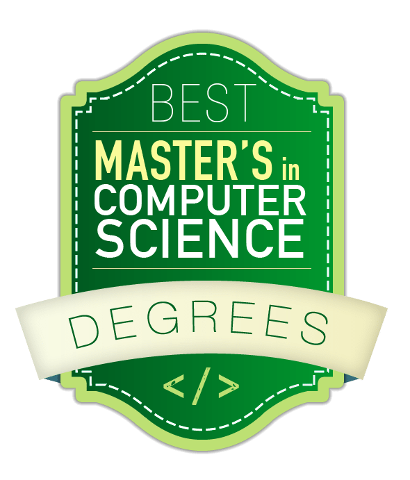 50 Best Master\'s in Computer Science Degrees - Best Computer Science ...
